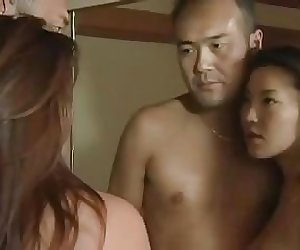 Along horny shower wife Sakura Sensual Yuu